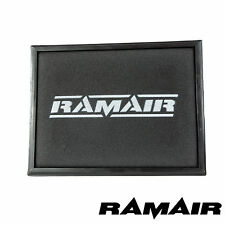 Performance Replacement Foam Panel Air Filter By Ramair - Vauxhall Astra Diesel