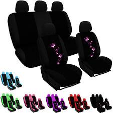 Sitzbezug Sitzbezüge Auto Schonbezüge Sitzauflage Schoner universal Größe #AS06