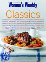 Classics (The Australian Women's Weekly Essentials),Australian Women's Weekly