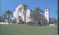 FLORIDA, VERO BEACH  ST. HELEN'S CATHOLIC CHURCH RT60W & 20TH AVE.( FL-V*)