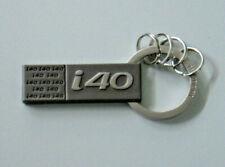 Hyundai i40 Schlüsselanhänger Schlüssel Anhänger HMD00302