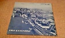 NIGEL HESS HIGH AND COUNTING DE WOLFE LIBRARY LP 1981 D.J. DISCO STRINGS