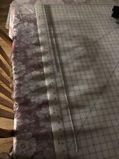 331/2, 20, 8 Inch Stainless Steel Looming Or Weaving Needle Navajo Style Weaving