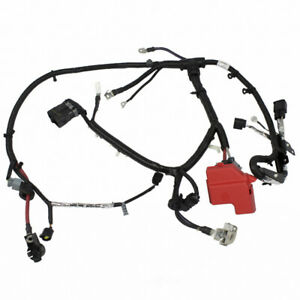 Battery Cable Positive Motorcraft WC96258