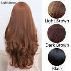 Sexy Women's Girls Fashion Wavy Curly Long Hair Full Wigs Cosplay Party Wig New