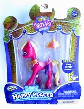 Shopkins Royal Trends Happy Places Pony Royal Ruby  Sealed Ships Free