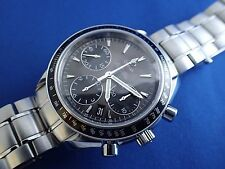 Omega Speedmaster sapphire watch mens 323.30.40.40.04.06.001
