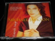 CD musicali CD singoli michael jackson