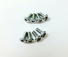 """Apple iMac 27"""" A1312 and 21.5? A1311 LCD Panel Screws P/N: 922-9246 (Set of 8)"""