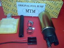 New OEM Replace Fuel Pump for HARLEY DAVIDSON DYNA WIDE GLIDE FXDWG 1584 2007
