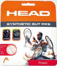Head Synthetic Gut PPS Tennis String Set 17g White