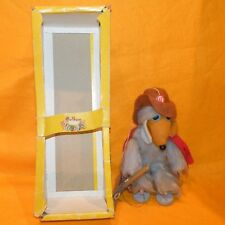 VINTAGE PELHAM PUPPETS THE WOMBLES ORINOCO (JC) HAND MADE PUPPET BOXED