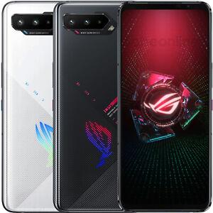"Asus ROG Phone 5 128GB/12GB RAM Gaming I005DA (Factory Unlocked) 5G 6.78"" 64MP"