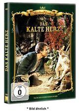 DVD * DAS KALTE HERZ - DEFA MÄRCHEN # NEU OVP -