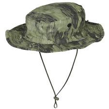 TRU-SPEC A-TACS FGX Gen II Boonie hat 65/35 PC Rip-Stop