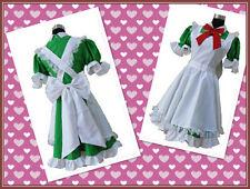 APH Axis Powers Hetalia Hungary Cosplay Costume UK