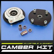 New Pair Left & Right ¦ Front Camber & Caster Kit ±2.50 ¦ Mustang 05-10