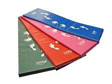 Tiffin Cartwheel Mat 2'x6'x1-1/8 4;