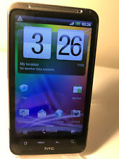 HTC Desire HD - Black (Unlocked) Smartphone Mobile A9191