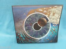 Pink Floyd Pulse 2 CD Set Blinking LED Light Box with Book * RARE