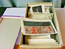 Vatican City, Ww(most V-Y), Excellent assortment of mostly Mint Stamps in 450+