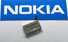 ORIGINAL NOKIA 7200 DISPLAY AUßEN SMALL OUTER LCD MODULE 96X36 BW TCP SIRIUS NEW