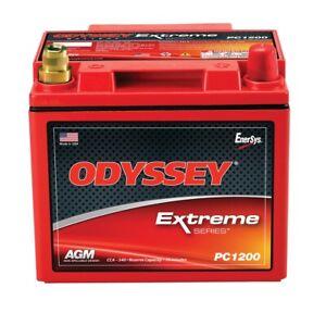 Odyssey Battery PC1200MJT Automotive Battery