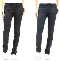Lotto Stock 10 Pantaloni Donna Jeans SEXY WOMAN B590 Tg S M