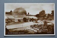 R&L Postcard: Botanic Gardens Belfast