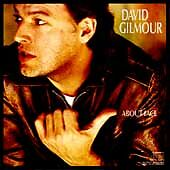 David Gilmour : About Face Rock Brand New Sealed CD
