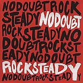 No Doubt - Rock Steady [CD Album]