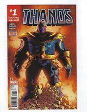 Thanos # 1 Regular Cover 2016 Lemire Deodato Martin