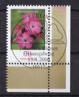 BRD 2006 gestempelt ESST MiNr. 2529  Blumen  Kartäusernelke