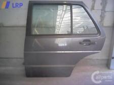 VW Jetta BJ 1991 Tür hinten links Grau