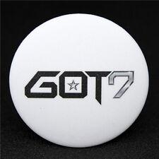 Fashion KPOP GOT7 Badge Brooch Chest Pin Souvenir Gift