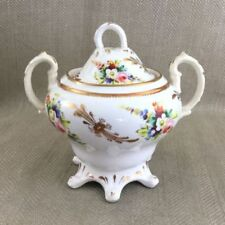 Unboxed European Victorian Porcelain & China