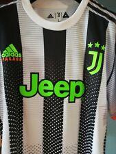 Maglia Shirt Juventus Ronaldo Signed Autografata Palace No Match Worn Preparata