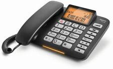 Siemens Gigaset DL580 / DL 580  analog schnurgebunde Telefon Neu !!!