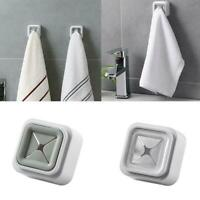 Kitchen Accessories Wash Cloth Clip Holder Clip Dishclout Storage Rack Bath HOT