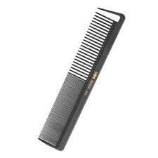 "Dajuja SM-3 203mm 7.9"" Hair Cutting Comb Carbon Ceramic High Elasticity Sturdy"