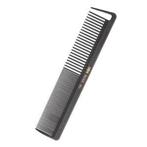 "Dajuja SM-3 203mm 7.9"" Hair Cutting Comb Carbon Ceramic High Elasticity Sturdy"