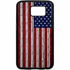 Samsung Galaxy Case with Flag of United States American USA Options