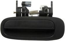Outside Door Handle fits 1998-2002 Chevrolet Prizm  DORMAN - HELP