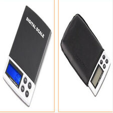 Portable pocket electronic scales LCD Digital Weight Scale 1000g/0.1g Jewelry