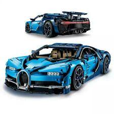 +++AFFARE++++LEGO COMPATIBILE Bugatti Chiron -Compatibile 42083 - 4031 pezzi