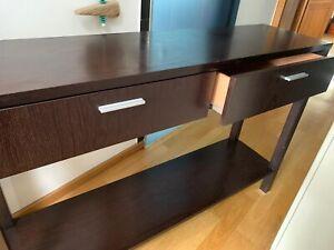 Hochregal, Sideboard, Konsolentisch von Minottiitalia