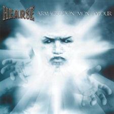 Hearse - Armageddon, Mon Amour (2005)  CD  NEW/SEALED  SPEEDYPOST