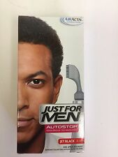 """Just for Men Autostop and Touch of Gray """"Choose Your Shade"""""""