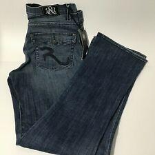 NWT Rock & Republic Womens Kasandra Boot Cut Jeans 12 M