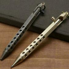 Brass Collectable Pens & Writing Equipment